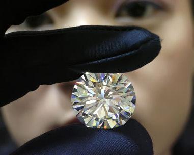 diamond A