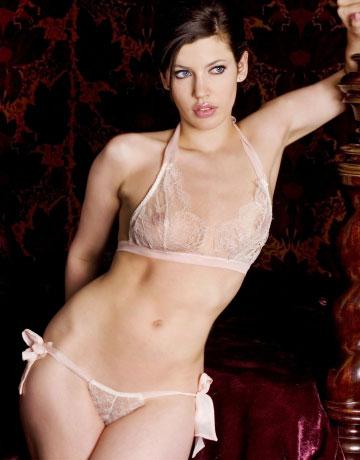 Wife real panties mature satin