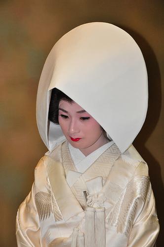 Traditional Japanese Wedding Dress 68 Marvelous Tsunokakaushi Wedding Kimono