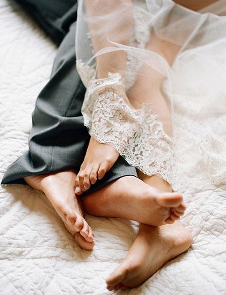 Modern Bridal Boudoir - Lingerie Briefs ~ by Ellen Lewis 616cf1e9b