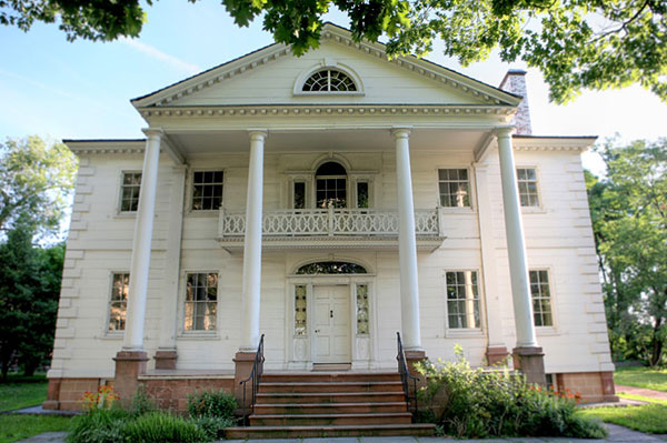 The-Morris-Jumel-Mansion