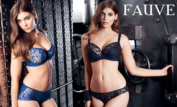 fauve Chloe Collection