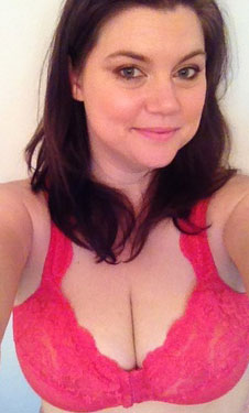 How to Fit a plus size Bra on Lingerie Briefs