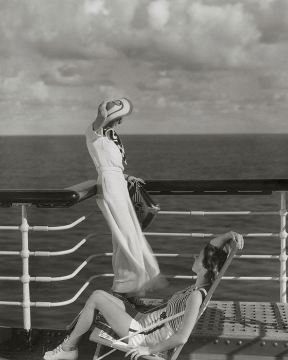 bound-for-hawaii-edward-steichen-photographs-two-models-on-the-deck-of-the-cruise-ship-liner-lurline-1934