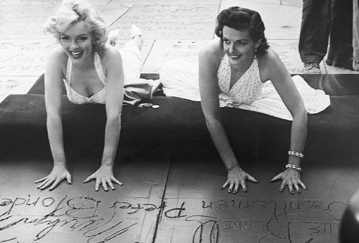 marilyn-and-jane