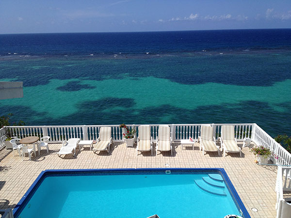 Jamaica---private-pool