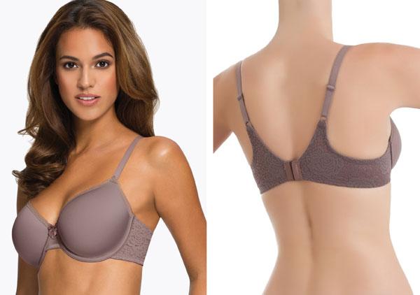 New Halo Lace bra by Wacoal - 853205
