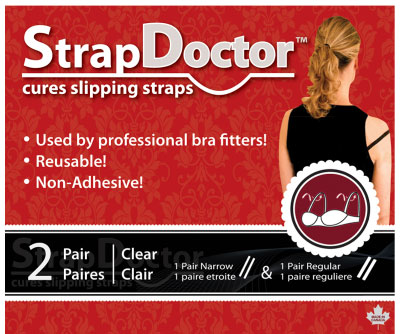 Strap-Doctor
