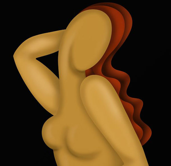 abstract-nude