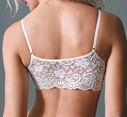 Introducing… Lace Back Coobie Scoopneck