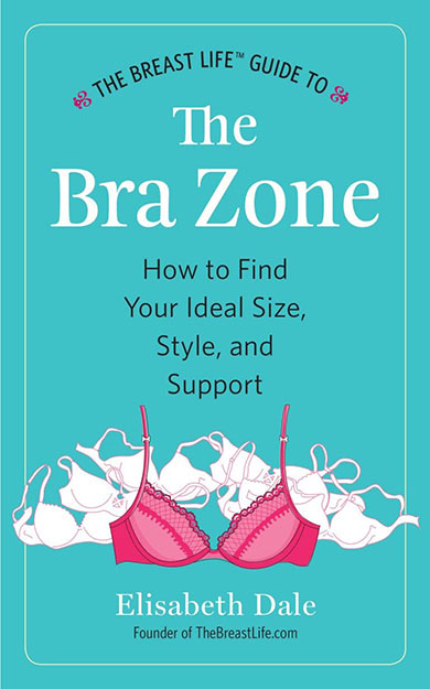 The Bra Zone by Elisabeth Dale on Lingerie Briefs