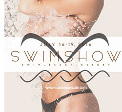 2017 Swimwear Trends ~ Miami Swimshow