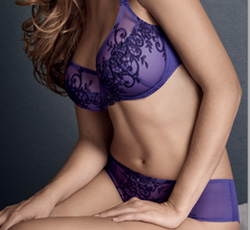 Artisanal Expertise of Empreinte ~ Apolline Collection