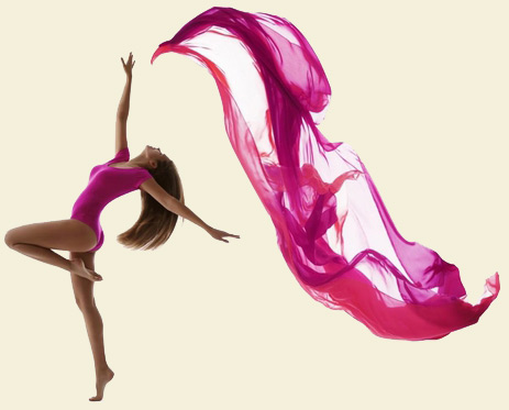 free-dancer