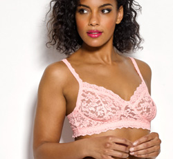 Classic Hollywood Glamour ~ Retro Lace by Hanky Panky
