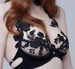 Couture Lingerie ~ Cristina Aielli