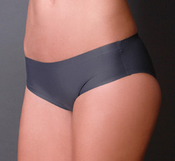 New! Coobie's Super Stretch, Smooth Edge Bikini Panty
