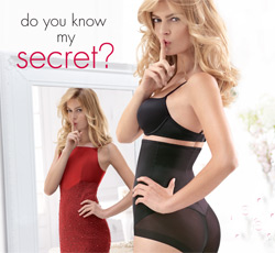 Reduce Up To A Dress Size! Janira Secrets