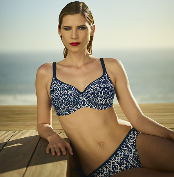 Panache Swimwear on Lingerie Briefs