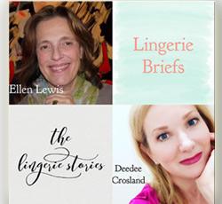 Ellen Lewis Discusses Salon International de la Lingerie & Interfiliere Paris 2017