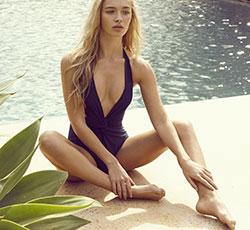 Fleur of England Resortwear Launches