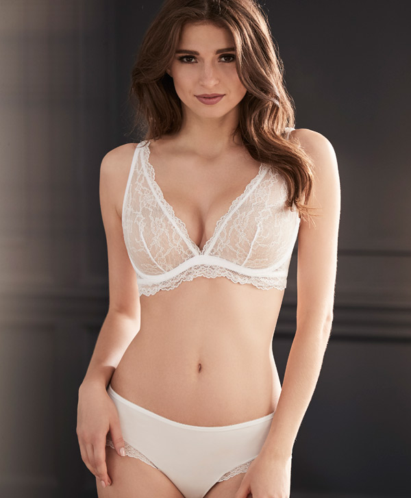 99fe0d5322 Perfection! Le Mystere s ~  The Perfect 10  All-In-One Bra ...