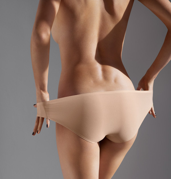 f7d8fe8a4 One Size! Soft Stretch Seamless Panties ~ Chantelle - Lingerie ...