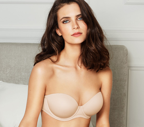 Best Strapless Bra For Wedding Dress