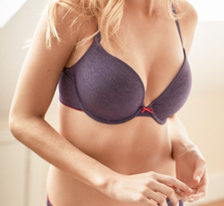 Cleo by Panache Lingerie ~ On-trend with Amethyst Hues