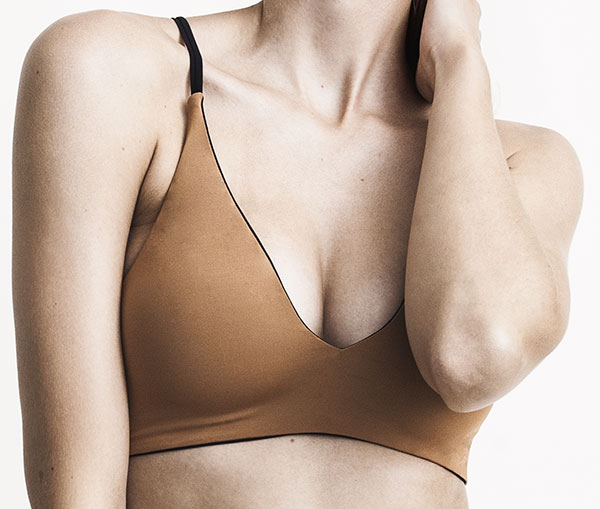 Skin Worldwide Swim on Lingerie Briefs
