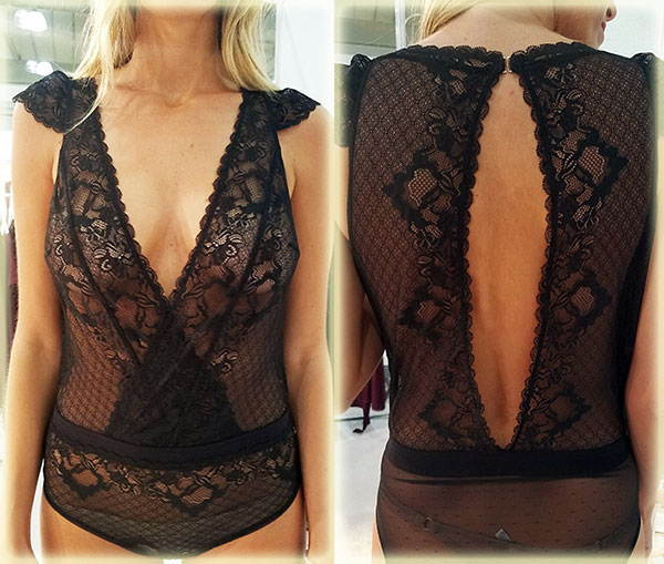 Addiction Lingerie on Lingerie Briefs