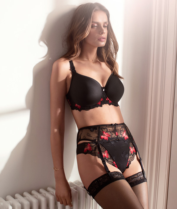 Fantasie Leona collection
