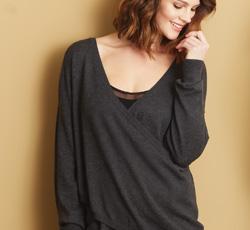 Cashmere Bliss Loungewear AW17 ~ Fleur't