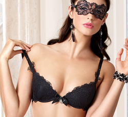 Soir de Venise Collection AW17 ~ Lise Charmel