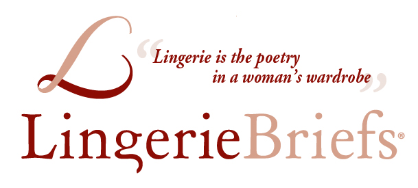Lingerie Briefs ~ by Ellen Lewis