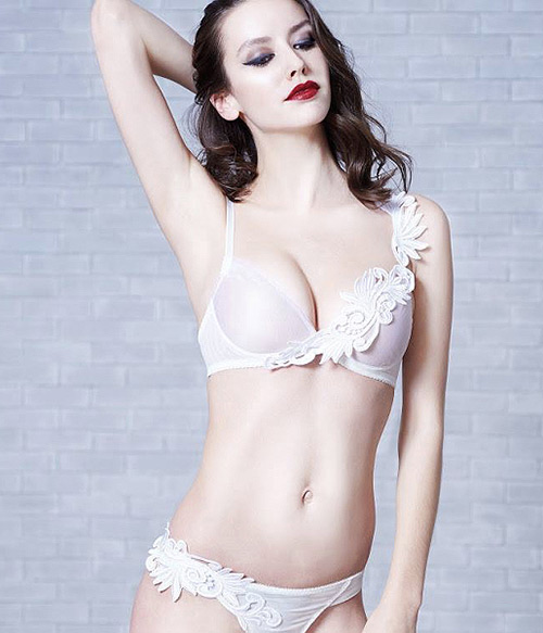 Akiko Ogawa Lingerie in our Gallery on Lingerie Briefs