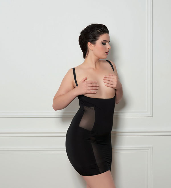 Maison Close Shapewear on Lingerie Briefs