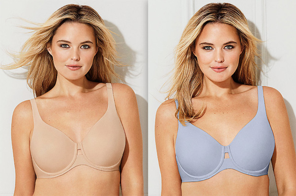 Wacoal - First Instinct Bra - new arrival in 3 great colors