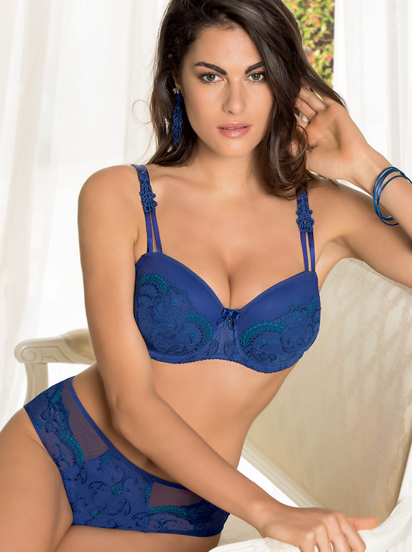 Lise Charmel Instant Couture on Lingerie Briefs
