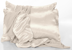 Satin Pillowcase - PJ Harlow