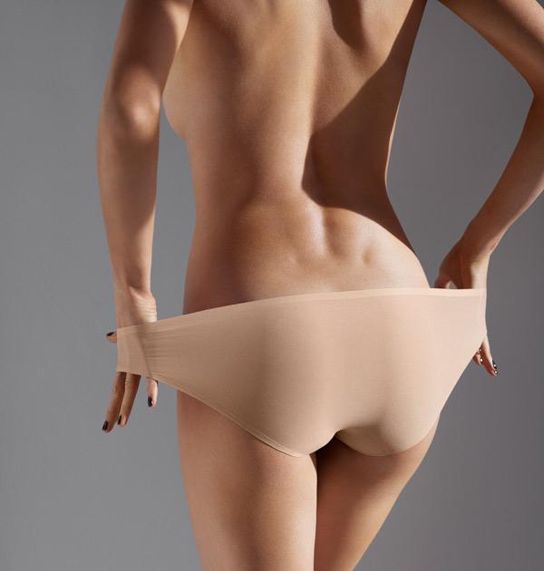 Chantelle Soft Stretch Panties on Lingerie Briefs