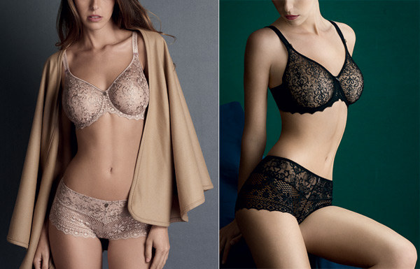 Empreinte REVOLUTION Cassiopee featured on Lingerie Briefs