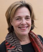 Ellen Lewis partner/editor at Lingerie Briefs