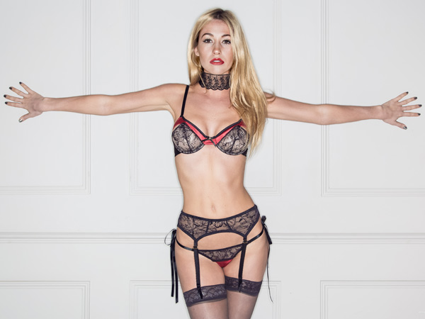 63803133a Pure Chemistry Spellbound collection featured on Lingerie Briefs British  luxury ...