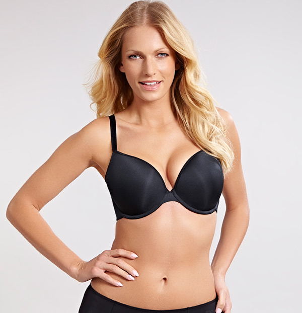 Porcelain Elan Plunge by Panache featured on Lingerie Briefs