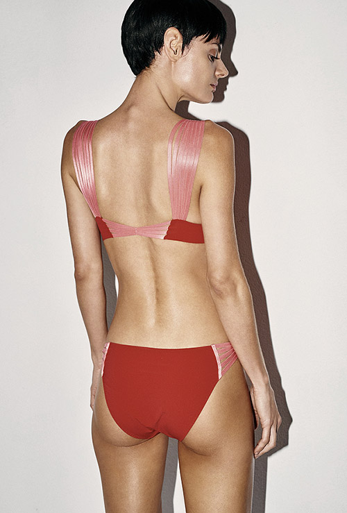 Suki Cohen Brazilian Beachwear as seen on Lingerie Briefs