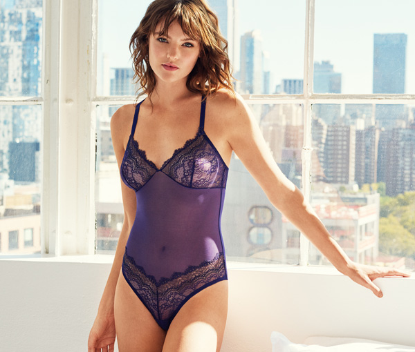 uk store best sell ever popular b.tempt'd Unveils Wink Worthy Collection - Lingerie Briefs ~ by ...