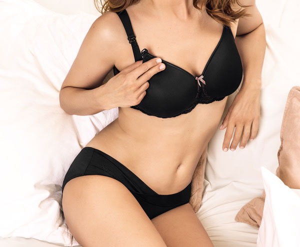 Anita Maternity lingerie on Lingerie Briefs