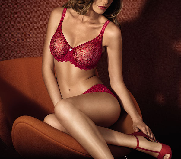 Empreinte as featured on Lingerie Briefs