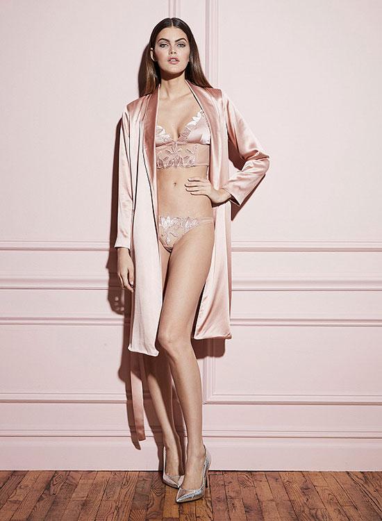 Fleur du Mal as featured on Lingerie Briefs